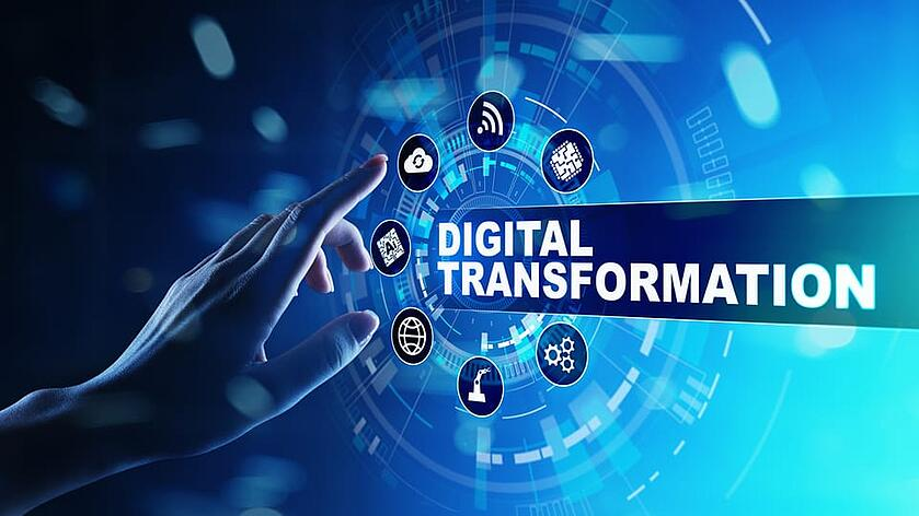 digital-tranfsformation