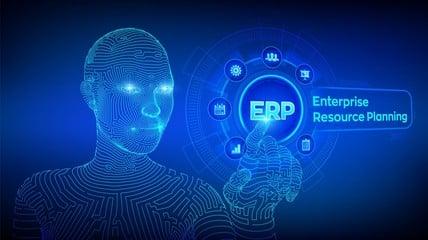 ERP integration for lightbox