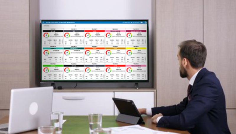 man-using-syscon-software-conference-room