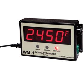 digital-pyrometer