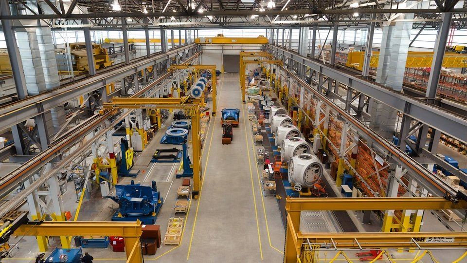 Five Things To Know About Manufacturing's Digital Transformation