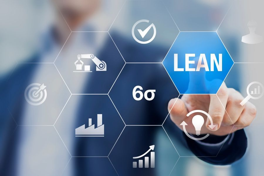 How Lean Manufacturing Can Help Expand Your Business