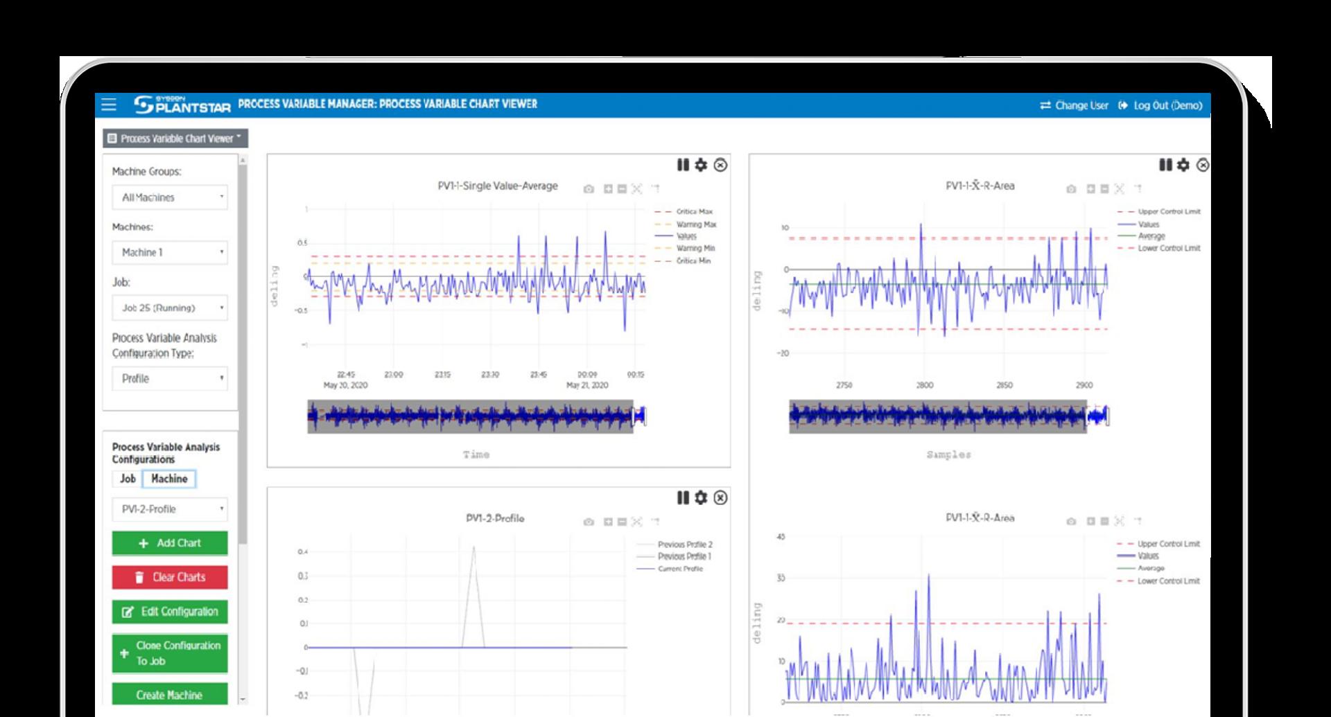 process-variable-chart-viewer